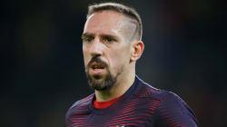 Ribéry s'est excusé auprès du consultant de beIN Sports qu'il avait