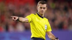 Il y aura un arbitre français à la Coupe du