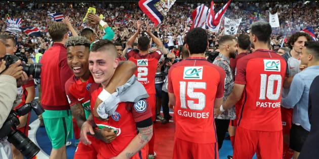 L'arrivée de Neymar montre-t-elle que le PSG est trop riche pour jouer au football?