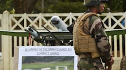 Francia se pone bélica: comprará drones