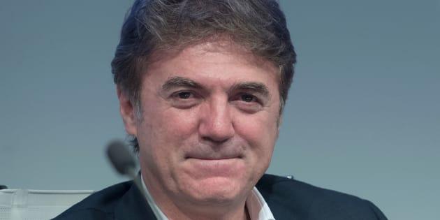 Tim, Cattaneo è pronto a dimettersi: entro il 27 luglio l'annuncio