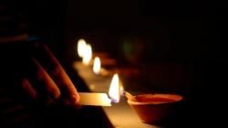The Dimming Of Diwali In