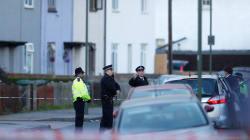 Attentat de Londres: un deuxième suspect