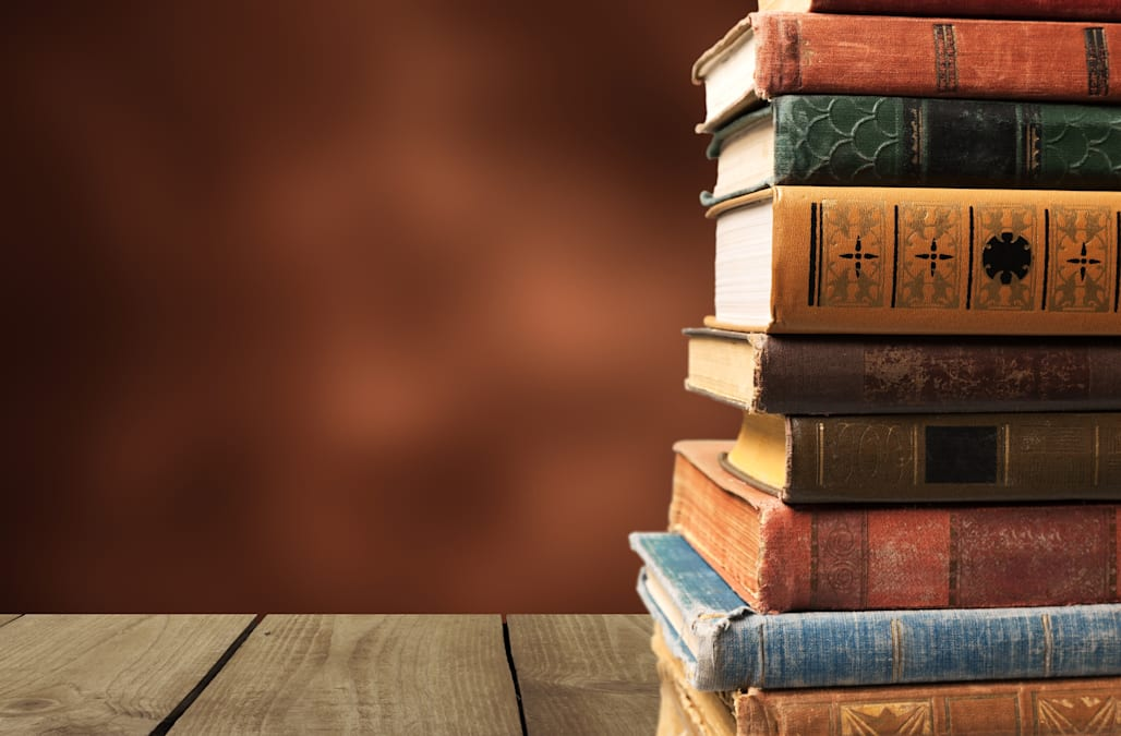 12 Actually Scary Books To Read Before Halloween Aol Lifestyle