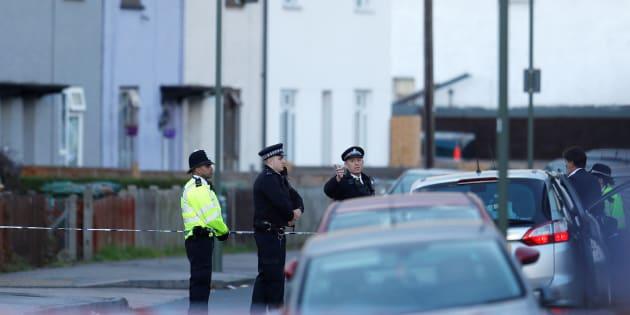 Attentat de Londres: un deuxième suspect arrêté