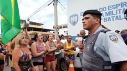 Polícia militarizada favorece manifestações como as do Espírito Santo, diz