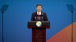 China Pledges $124 Billion For New Silk