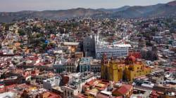 """VIDEO: Alcalde de Guanajuato rechaza turistas que """"no traen suficiente dinero para"""