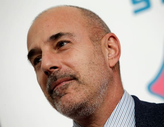 Matt Lauer's 'character' could cost him his property
