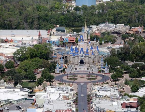 Disney to start furloughs in 2 weeks