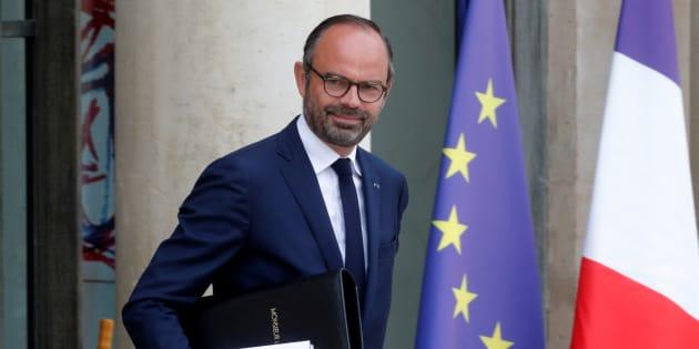 Le remaniement ministériel se fera sans démission d'Edouard Philippe et du gouvernement