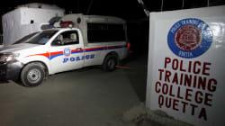 60 morts dans l'attaque d'une école de police de Quetta au