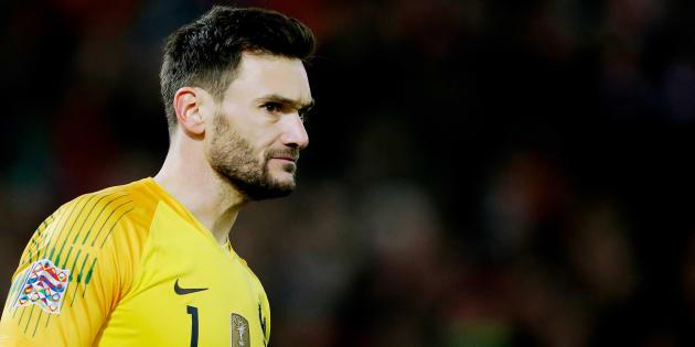 Hugo Lloris peut grimacer: malgré une succession d'arrêts magnifiques, l'équipe de France s'est inclinée et n'a plus son sort entre les mains dans cette Ligue des Nations.