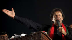 Imran Khan Says Pakistan PM Would Be Held Responsible If A 'Third-Force' Came Into