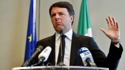 MOMENTO ZEN A SINISTRA - Renzi schiva le domande su con Grasso perché
