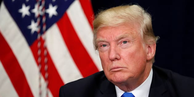 Donald Trump à Dallas, le 25 octobre.
