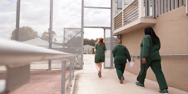 SBS's 'Insight' will take viewers inside Silverwater Women's Correctional Centre in New South Wales.