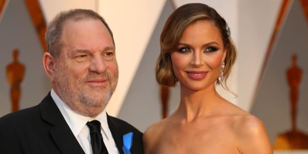 Tout promet d'aller très vite pour Harvey Weinstein et Georgina Chapman. Le couple qui s'est séparé en octobre dernier aurait déjà trouvé un arrangement pour le divorce.
