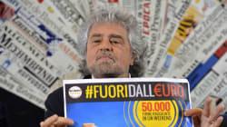 I movimenti anti-euro sulla rete tra bufale e