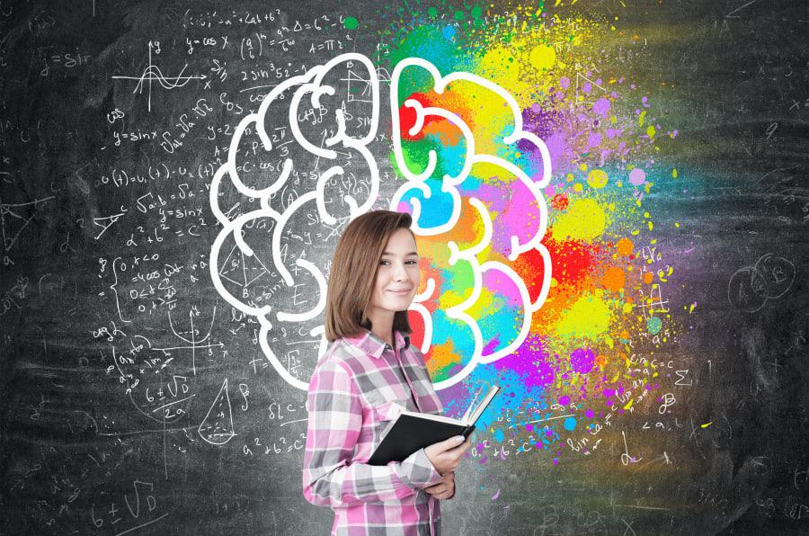 La neuroplasticidad es básicamente una forma de reciclar tu cerebro.