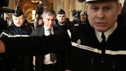 Condamné à 3 ans de prison ferme à son premier procès, Cahuzac est de retour devant les