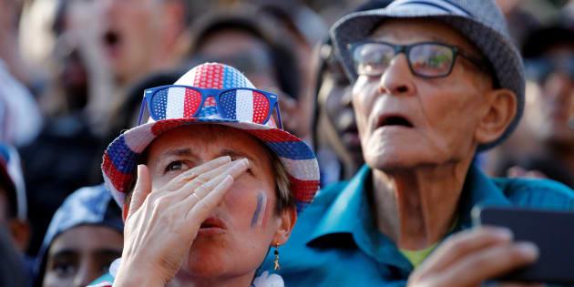 3 conseils pour éviter que le stress de la finale de la Coupe du Monde ait un effet nocif sur votre santé.