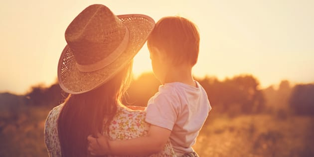 Comment, sans céder à la pression, j'ai décidé de faire confiance à mon enfant pour l'aider à devenir propre rapidement
