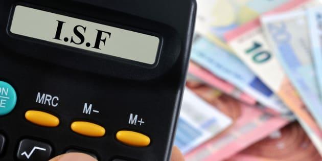 Le rétablissement de l'ISF réclamé par 77% des Français (image prétexte).