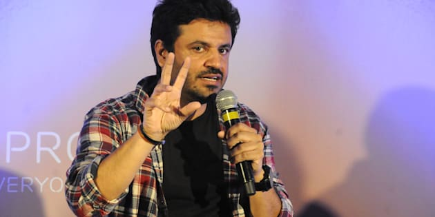 Vikas Bahl is best known for directing 'Queen' (2014).