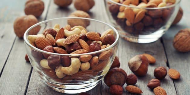 Consommer des amandes réduit le risque de cancer du côlon? C'est un peu plus compliqué