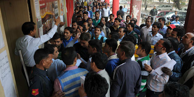 The majority of the country still continues to support demonetisation.