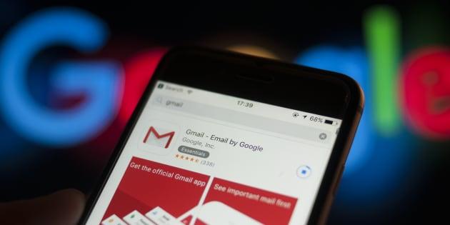 Comment être sûr que vos messages dans Gmail ne sont pas lus par d'autres entreprises