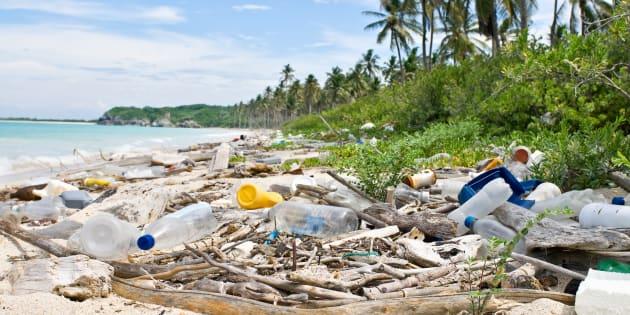 Earth Day 2018 contro la plastica: al via la campagna per il