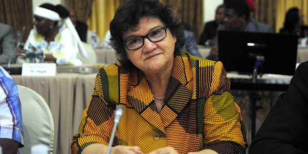 Public Protector Finds Lynne Brown Guilty of Misleading Parliament