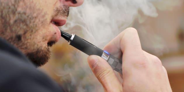 Sigaretta elettronica, bocciata  la riduzione delle tasse. S
