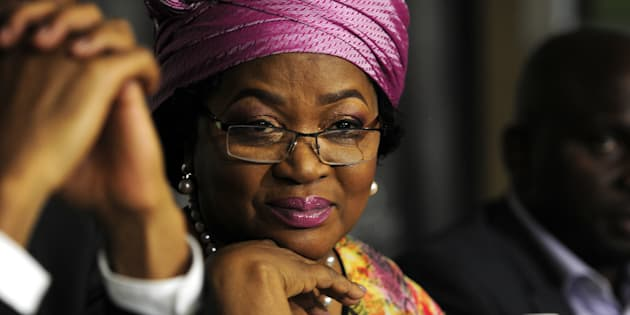 Baleka Mbete to announce secret ballot decision before 8 August