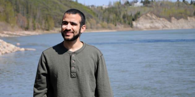 Excuses et dédommagement à un ex-détenu — Guantanamo