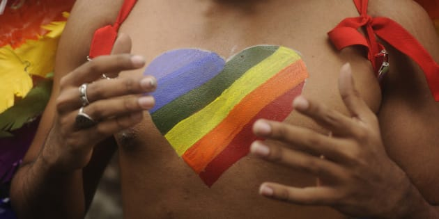 L'Île des Bermudes sur le point de rétablir l'interdiction du mariage pour tous.