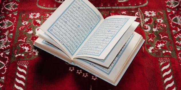 Je pense que l'auteur doit séparer, peut-être, entre la majorité des musulmans dans ses amis Facebook et la majorité des musulmans vivant au Québec.