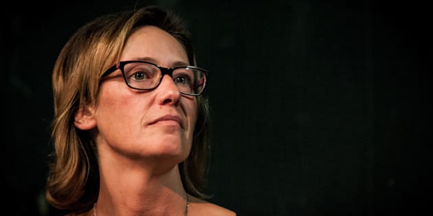 """Minacce di morte sui social a Ilaria Cucchi. """"Spero ti"""