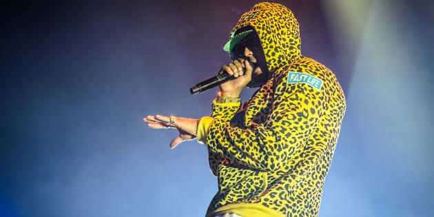 Le clash Booba versus Kaaris n'est qu'une énième opération marketing dans la machine à cash du rap français.