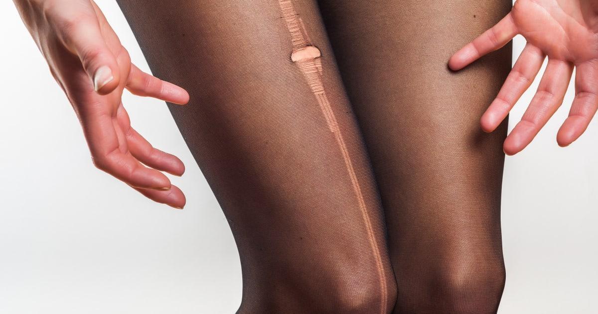 Nascono le calze indistruttibili (fatte dello stesso materiale dei giubbotti antiproiettile)