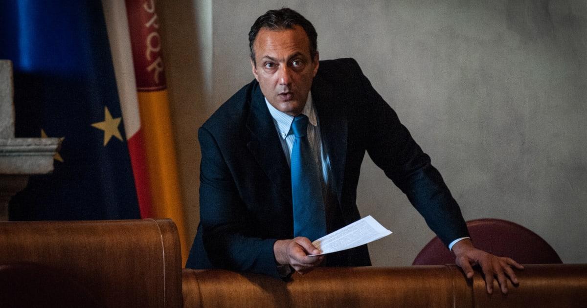 Arrestato il 5 stelle Marcello De Vito, presidente dell'Assemblea capitolina
