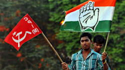 CPI(M)-Congress Part Ways Ahead Of West Bengal