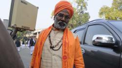 Sakshi Maharaj Blames Muslims For India's Population