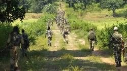 We Will Kill 50 Maoists To Avenge Ambush On CRPF Contingent, Says