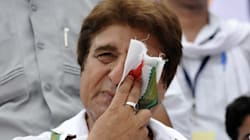 Raj Babbar Offers To Resign Post Congress' Poor Performance In UP