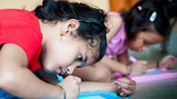 How (And When) To Pick The Right Playschool For Your
