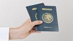 ¿Qué tan poderoso es el pasaporte