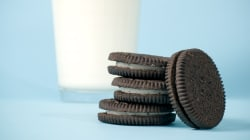 This Is How Long You Should Dunk Your Oreo In Milk